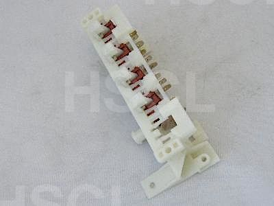 Switch Assembly: Hoover 91206995