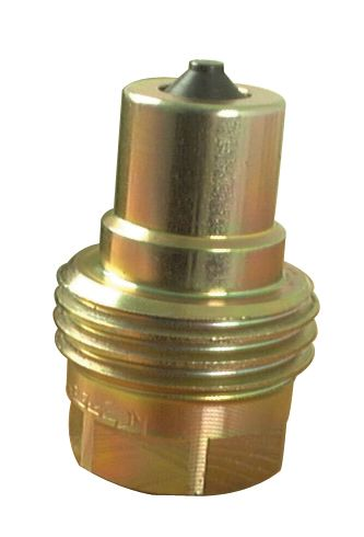 "MERLO COUPLING-SCREW TYPE 1/2""BSP M 13236"