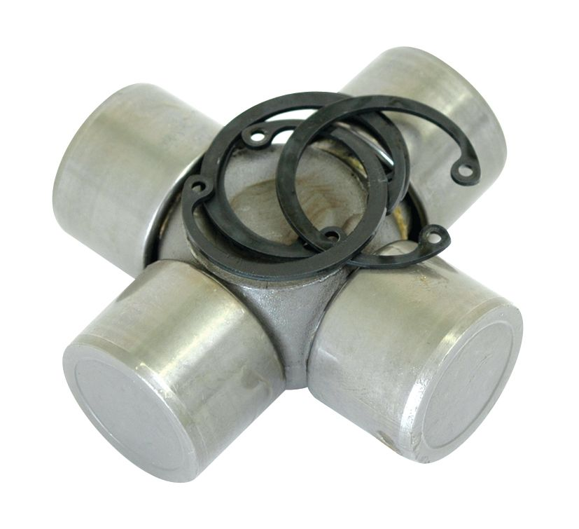 ZF TRADING UNIVERSAL JOINT-28.5X71.5MM 33617
