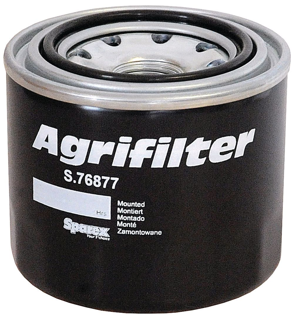 HAYTER BEAVER OIL FILTER