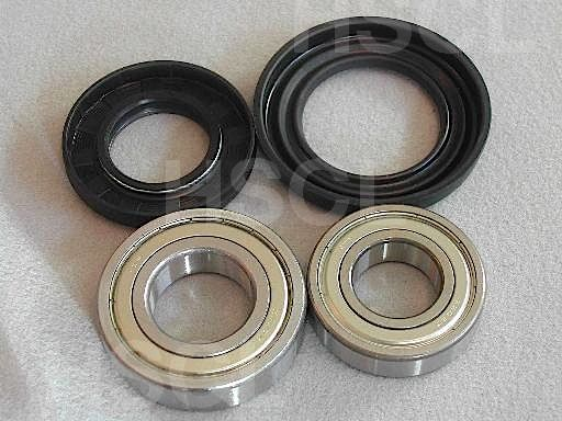 Bearing Kit: Zanussi 6611
