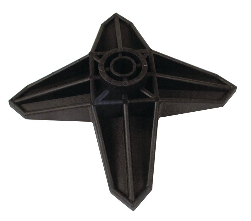 FLEXICOIL STAR WHEEL-PLASTIC FLEXICOIL 78529