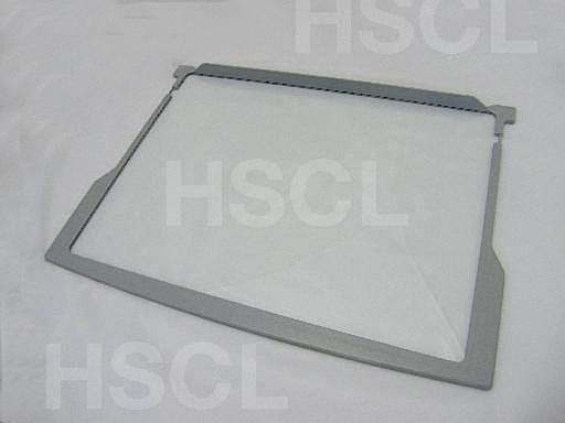 Fridge Glass Shelf: Hoover 41015305