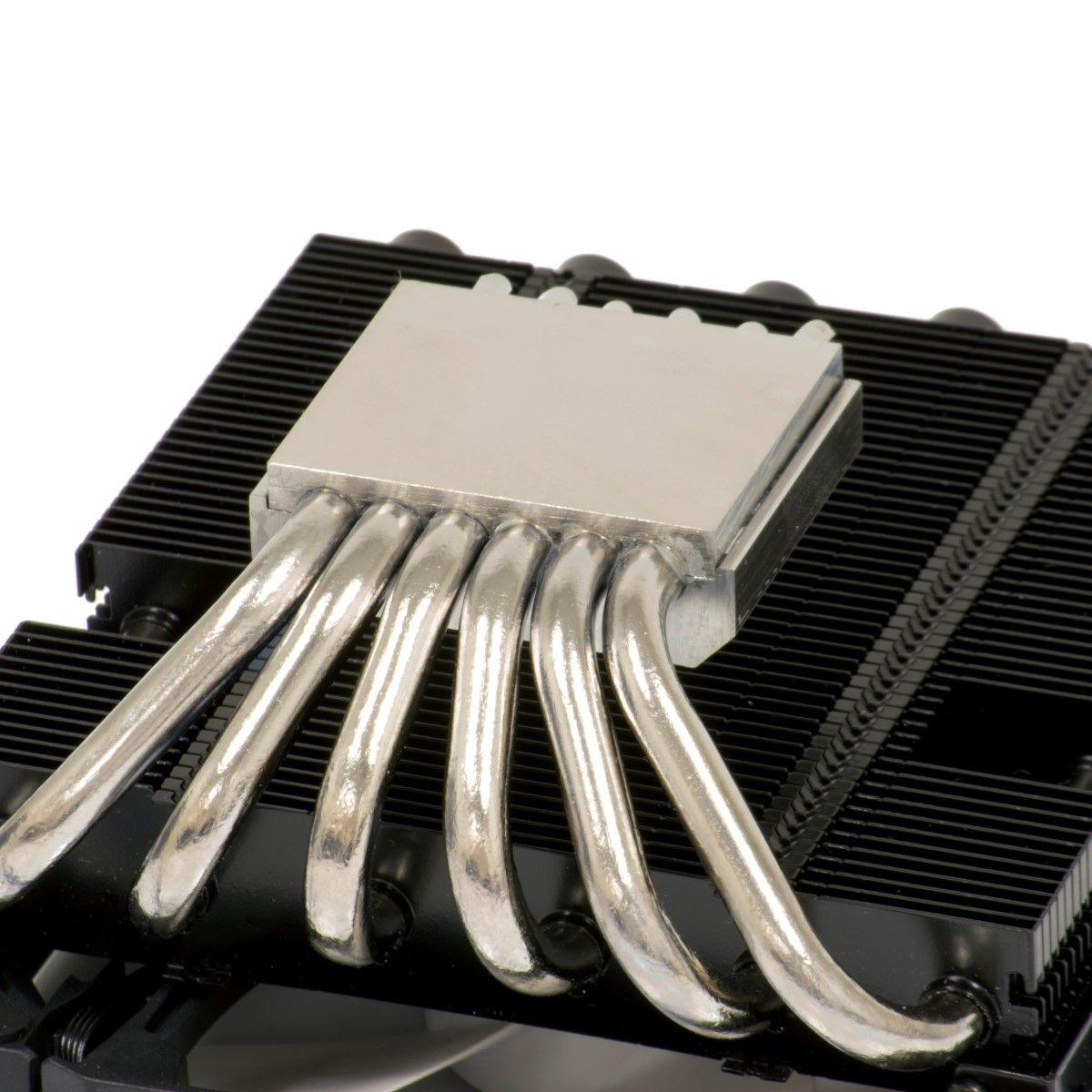 PHANTEKS PH-TC12LS 120MM CPU COOLER PH-TC12LS_BK