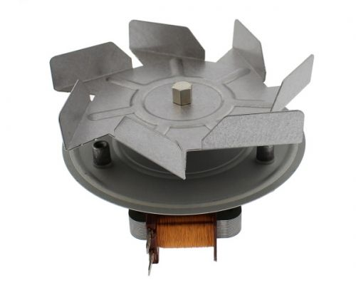Fan Oven Motor: Electrolux