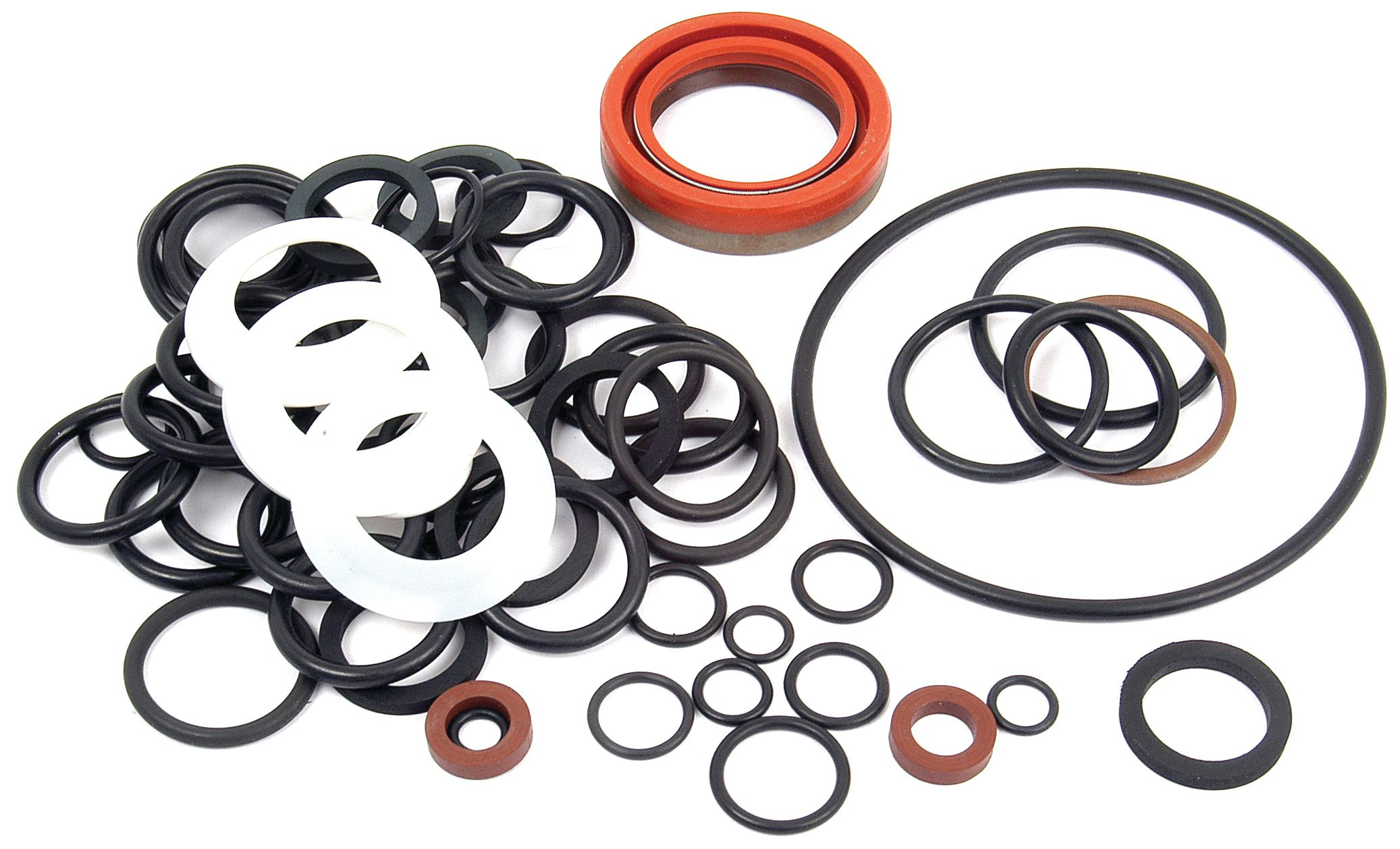 JOHN DEERE SEAL KIT 52766