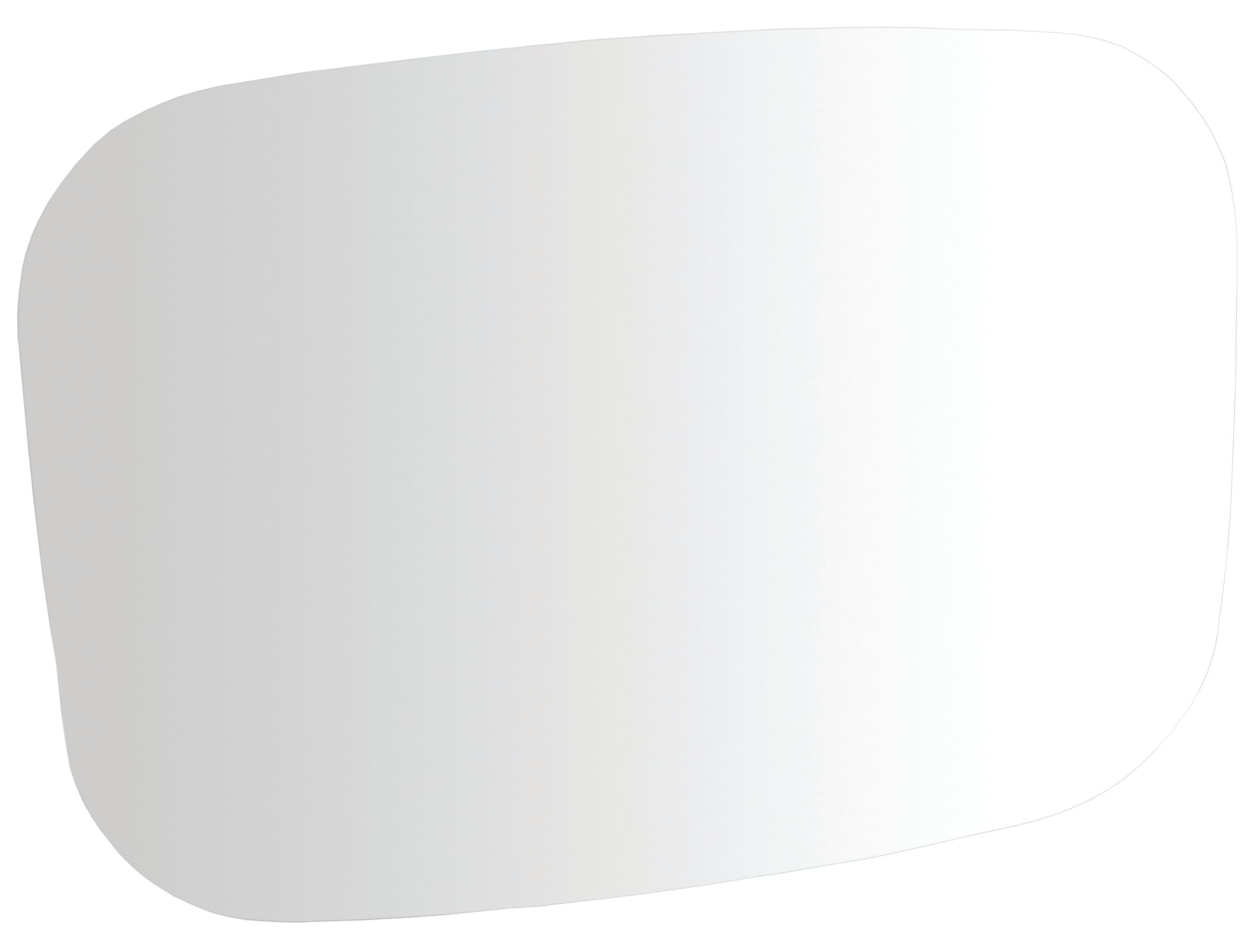 FIAT MIRROR GLASS-FOR S.10781/26216 10782
