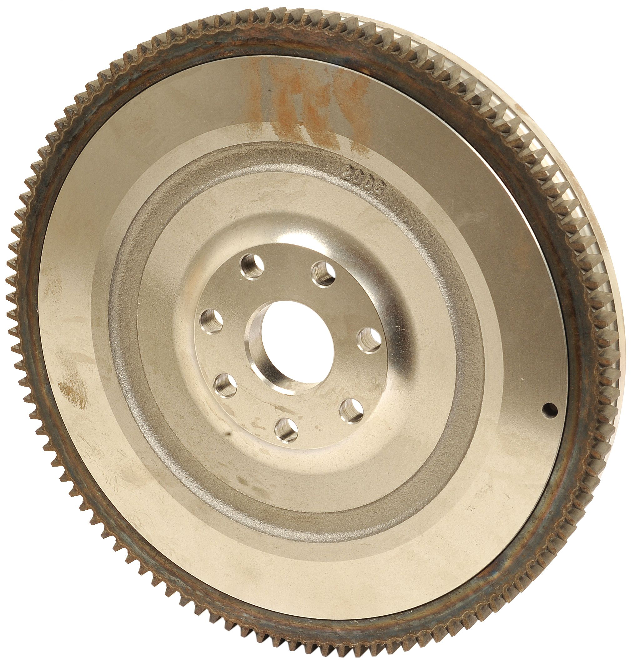 CASE IH FLYWHEEL ASSEMBLY 107537