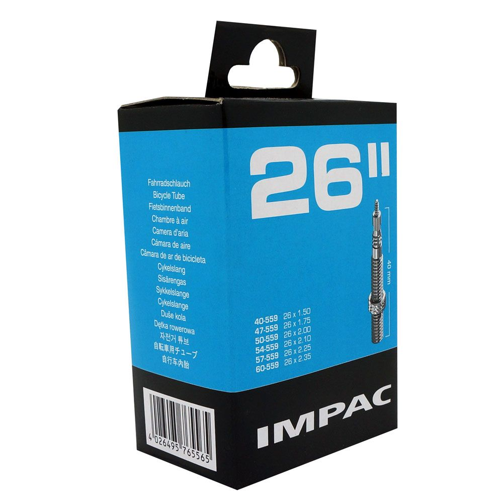 IMPAC SV26 26 X 1.75/2.125 PV ITT041