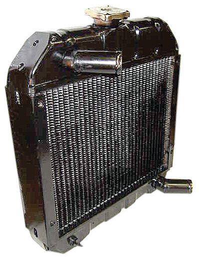 KUBOTA RADIATOR 67821
