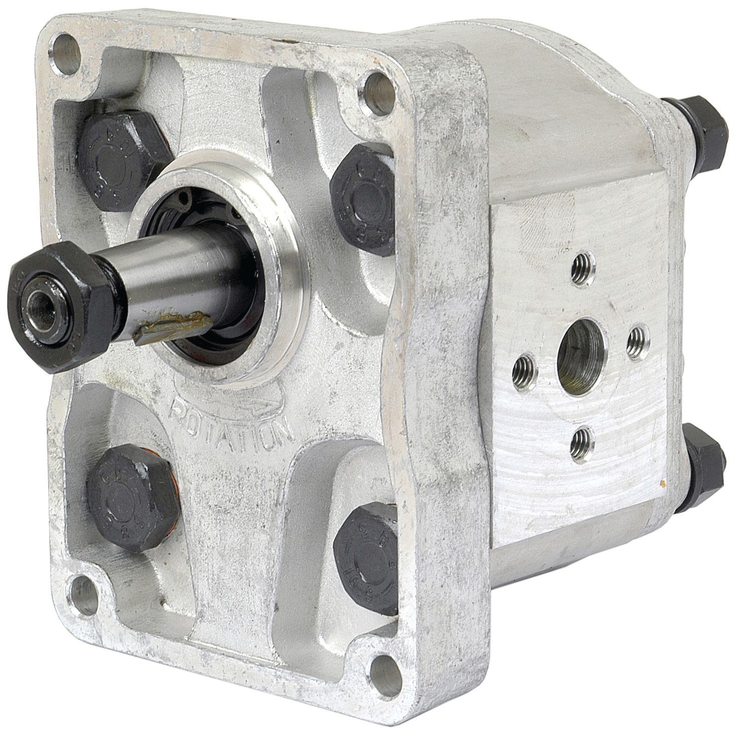 FORD POWER STEERING PUMP 59130