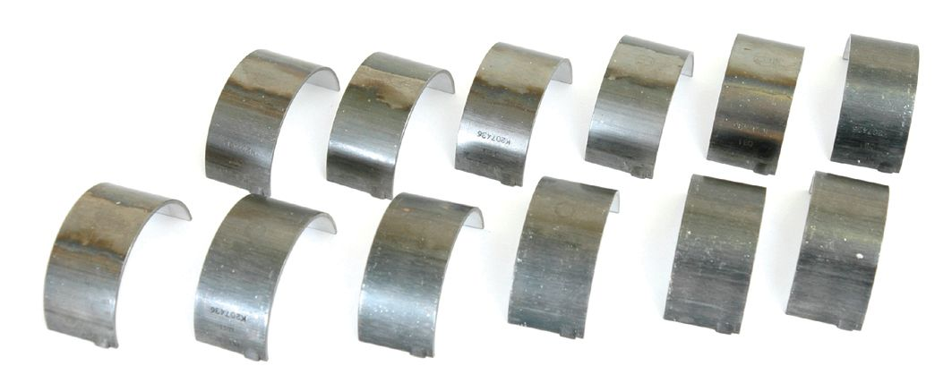 DAVID BROWN CON ROD BEARING KIT-STD 57523