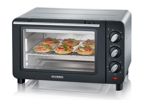 Severin TO2064 Baking & Toast Oven