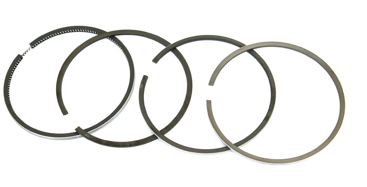 "FORD RING SET 4.4"" X 4 RINGS 65995"