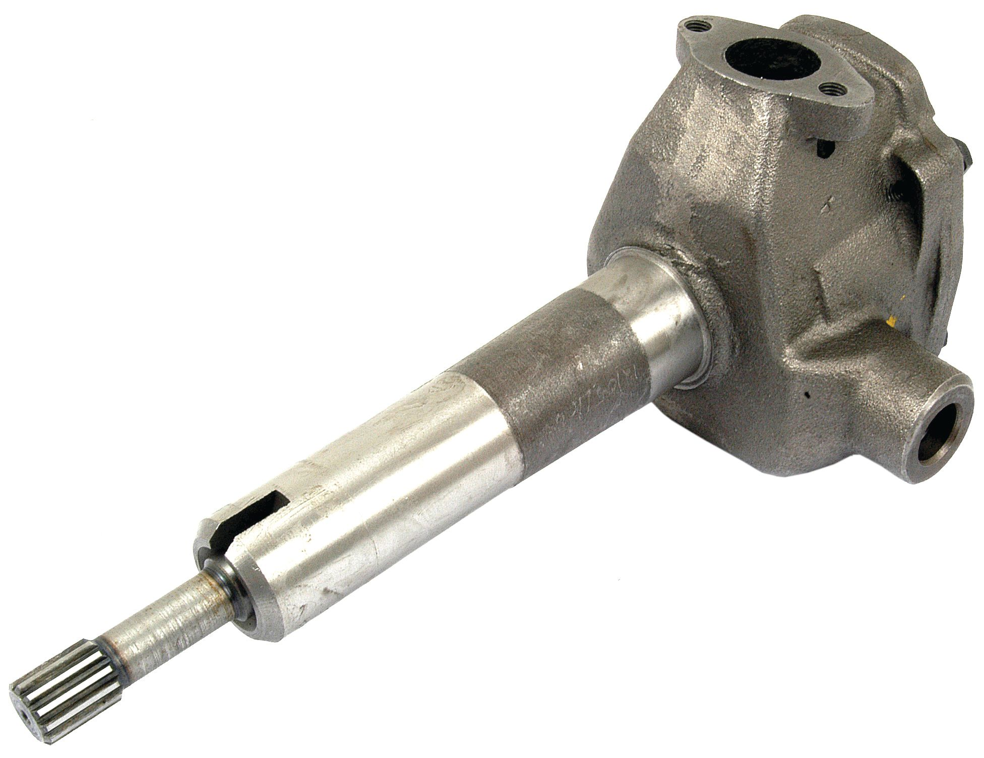 WHITE/OLIVER OIL PUMP 41934