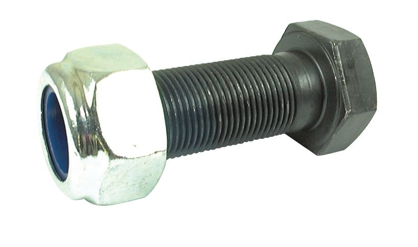 NOT SPECIFIED BOLT & NUT-M18X55MM 12.9 78047