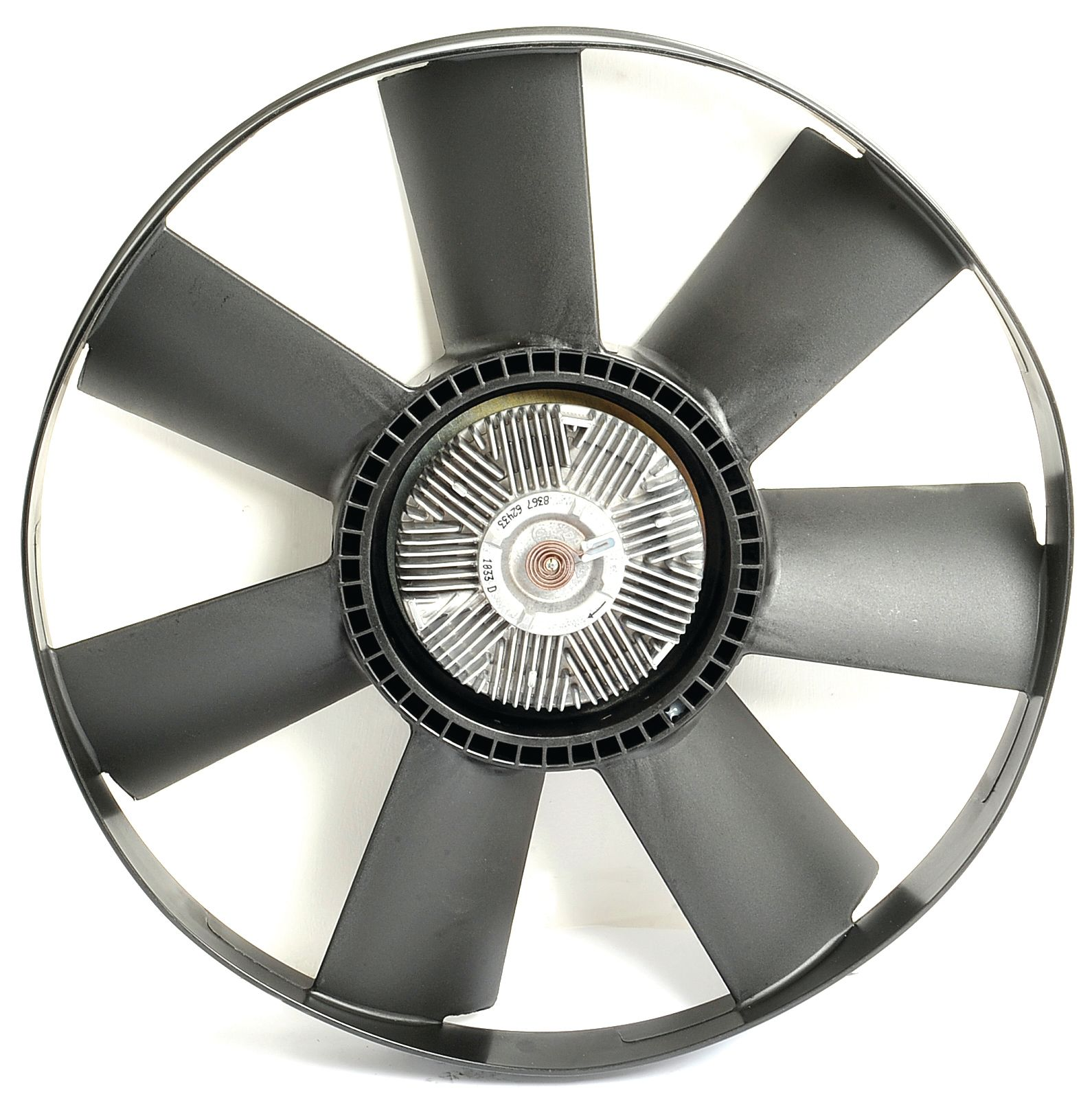 VALMET & VALTRA VISCOUS FAN ASSEMBLY 104845