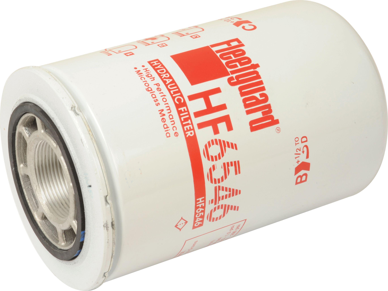 JOHN DEERE HYDRAULIC FILTER HF6546 109335