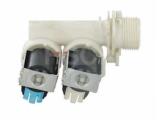Washing Machine Inlet Valve: 2 Way: Hotpoint C00110333