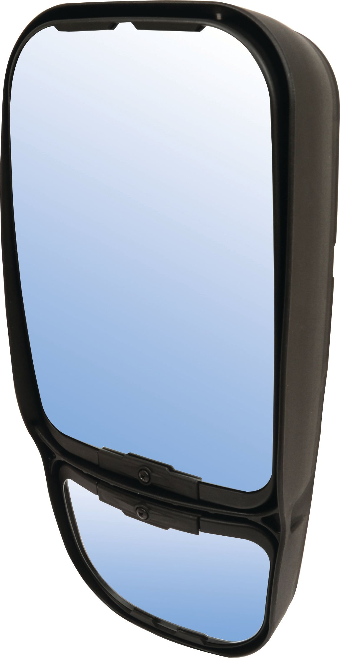 FORD NEW HOLLAND MIRROR RIGHT HAND 475MMX235MM 114119