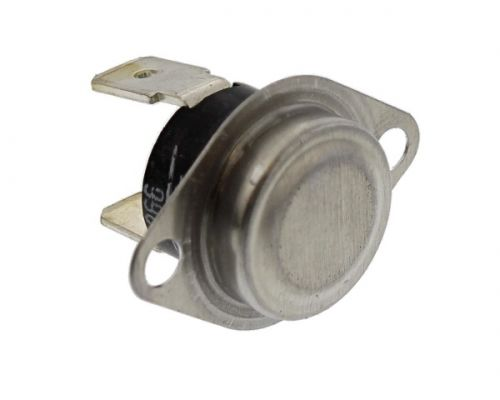 Front Thermostat Tod