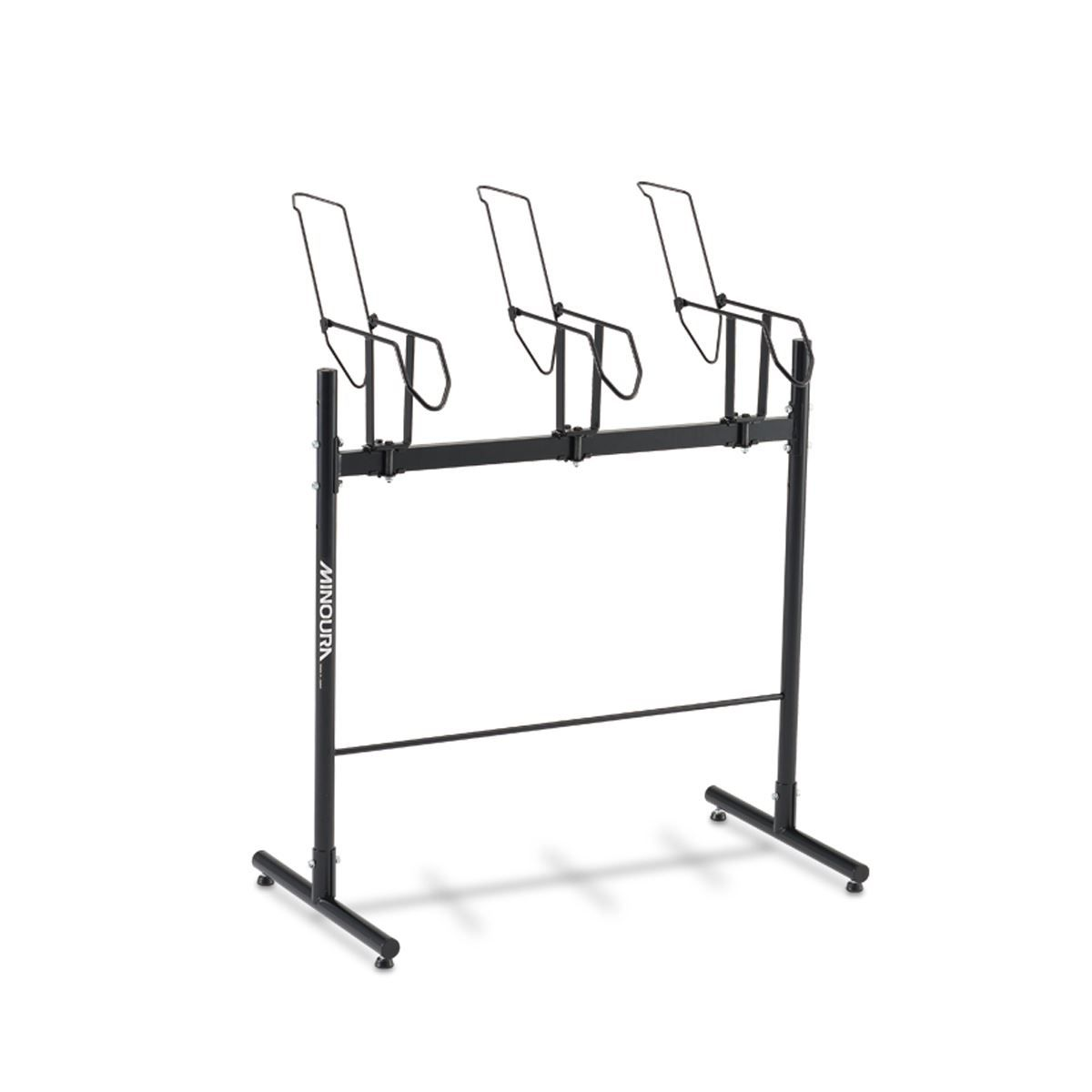 Minoura Ds-4200 3 Bike Upright Stand: