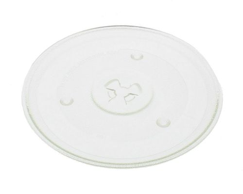 Swan Glass Plate SM22110-01