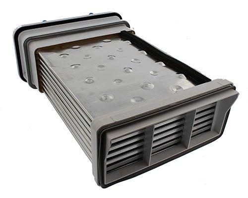 Tumble Dryer Condenser White C00287179