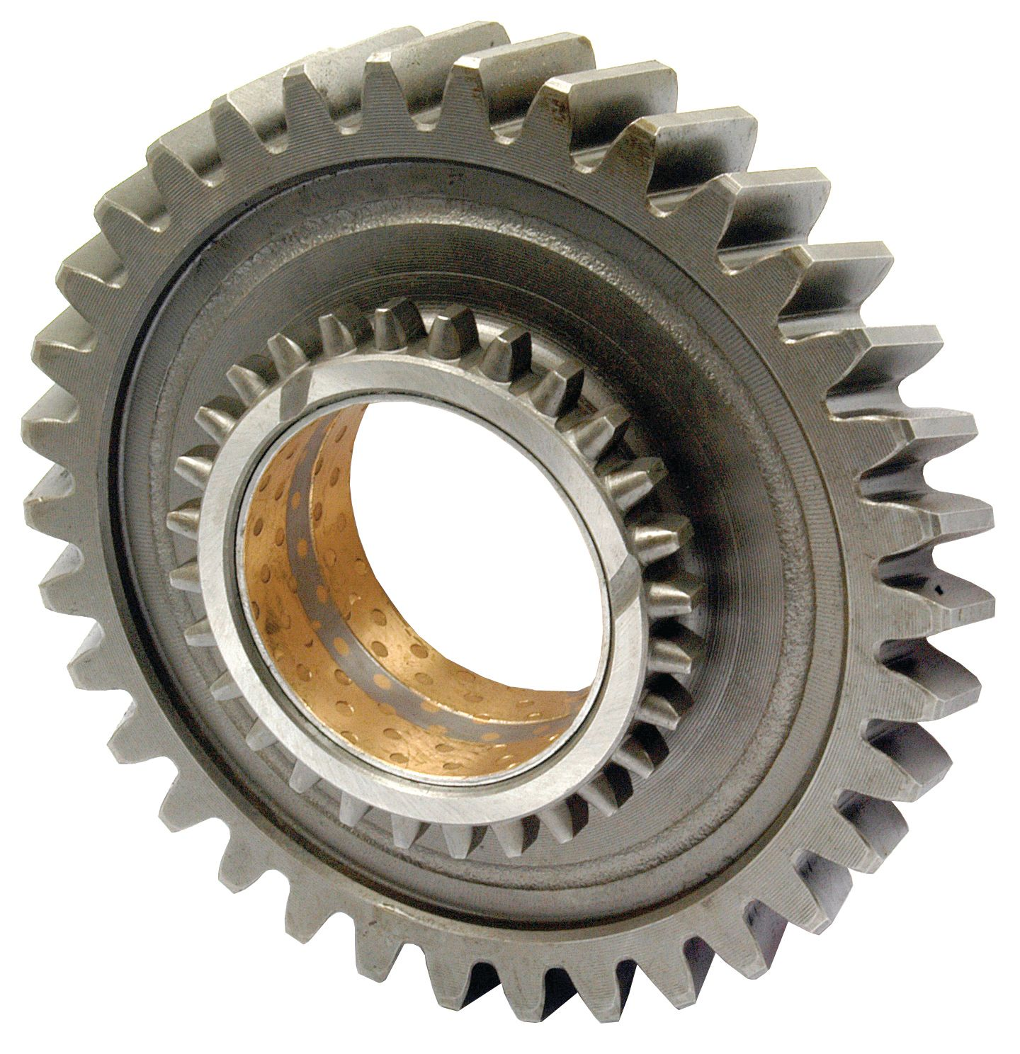 FORD NEW HOLLAND GEAR-3RD 66136