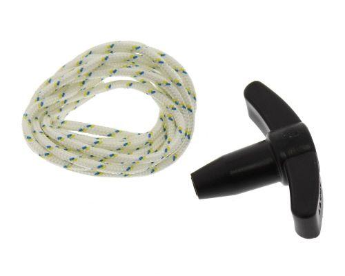 Starter Handle & Rope