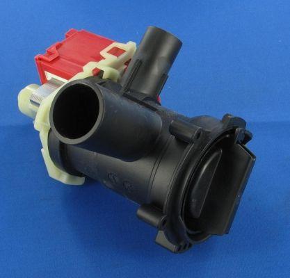 Drain Pump: Bosch