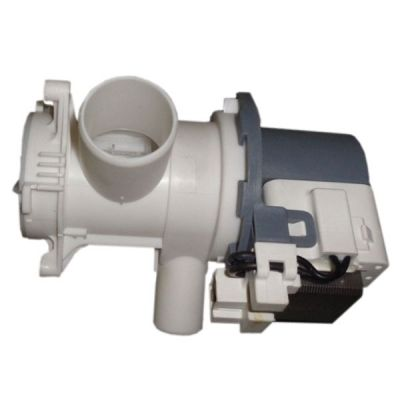 Washing Machine Pump: Beko Blomberg BEK2840940100