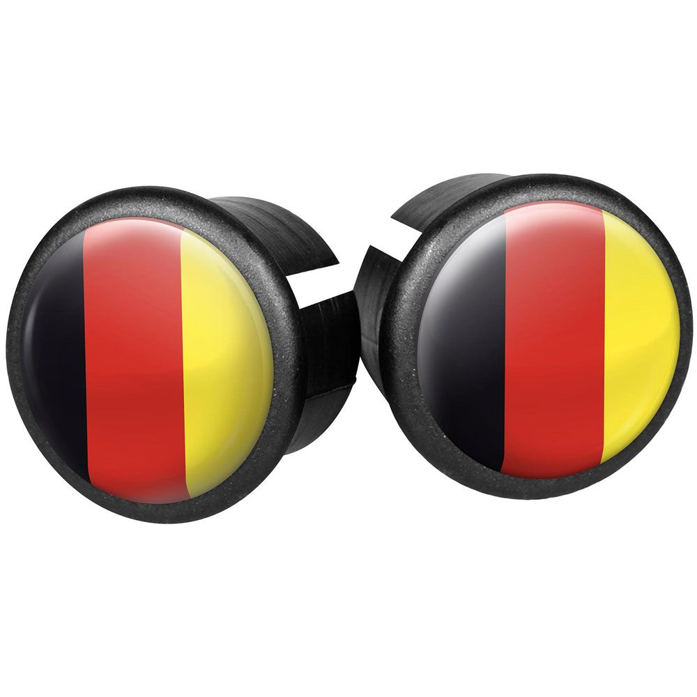 VELOX BAR END PLUGS GERMANY PR