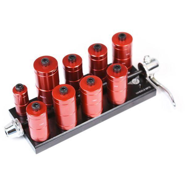 Wheels MFG Small bearing press