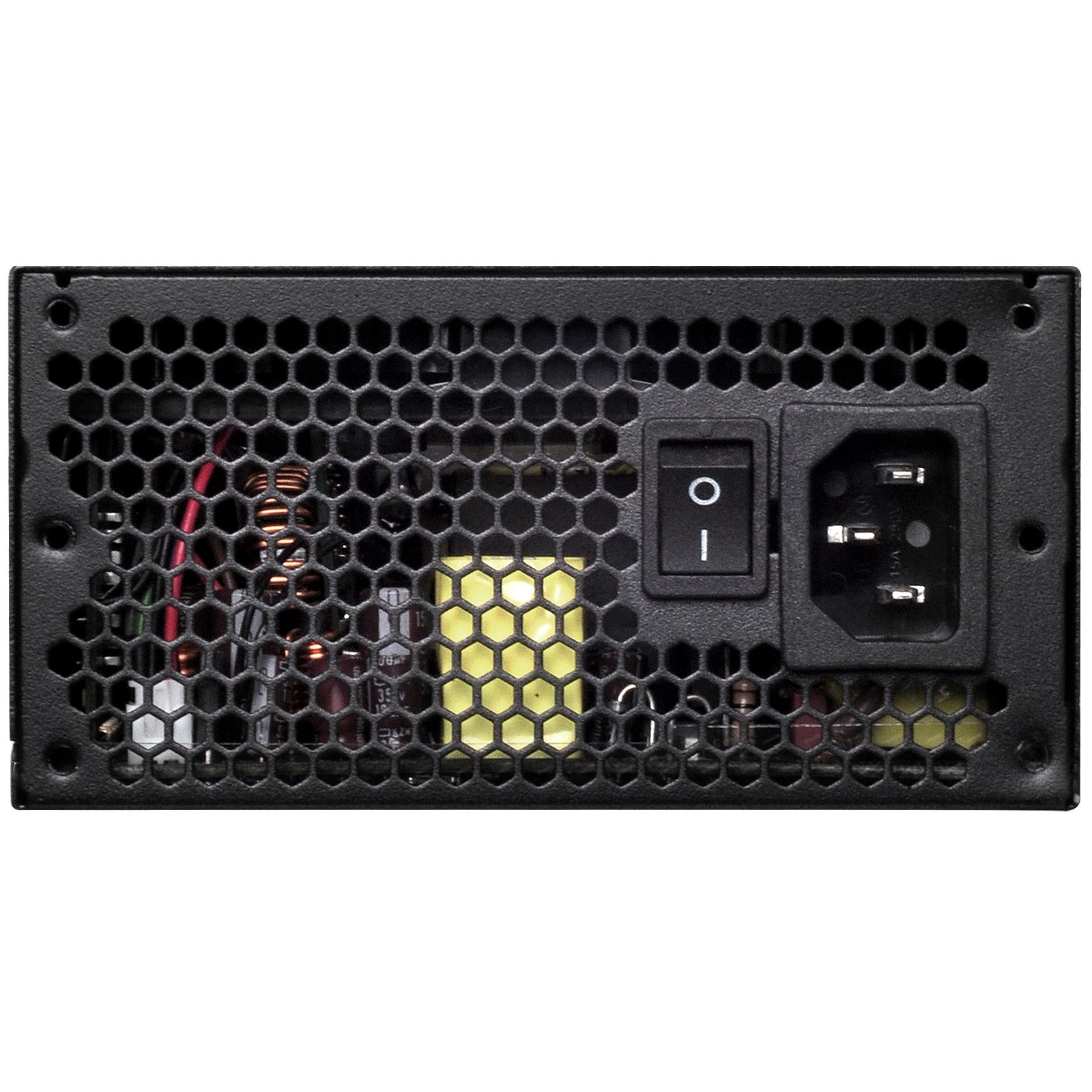 SILVERSTONE SFX-L V2.0 500W '80 PLUS GOLD' FULLY MODULAR POWER SUPPLY SST-SX500-LG v 2.0