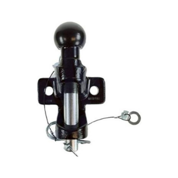 50mm Ball and Pin Hitch