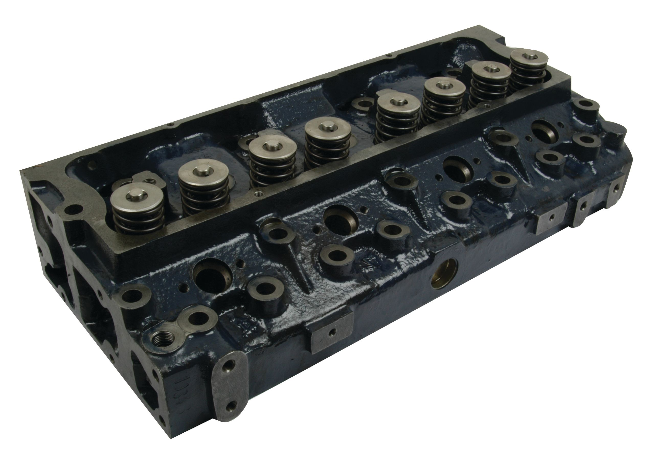 PERKINS CYLINDER HEAD 40306