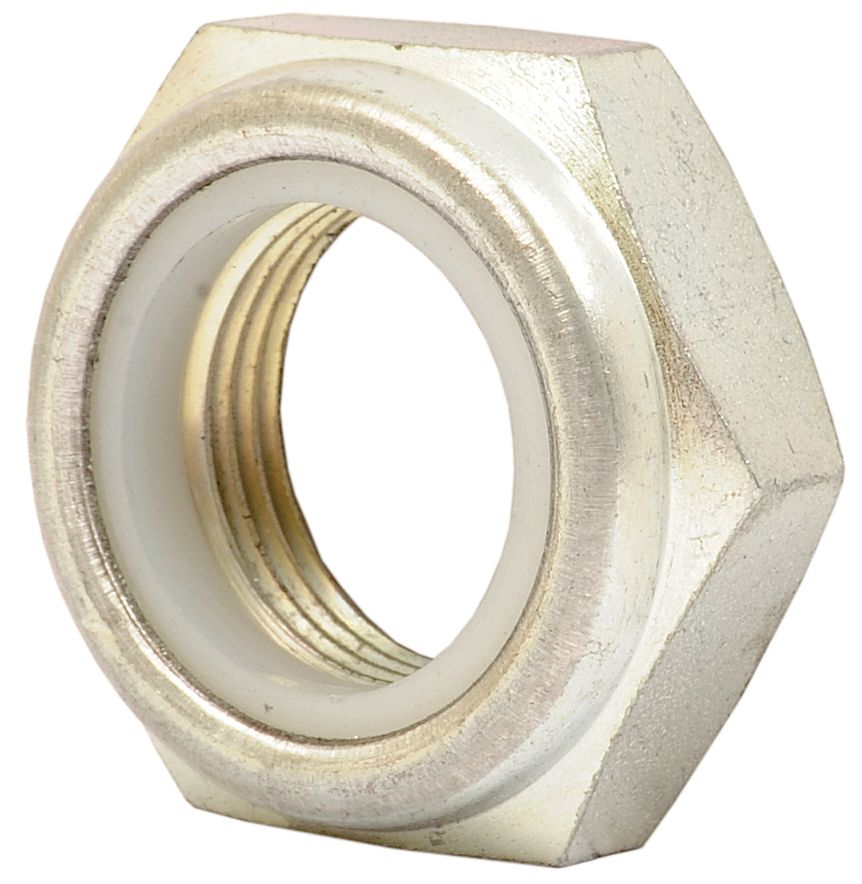 BATTIONI PAGANI POMP LOCK NUT-MEC M27X2MM 101855