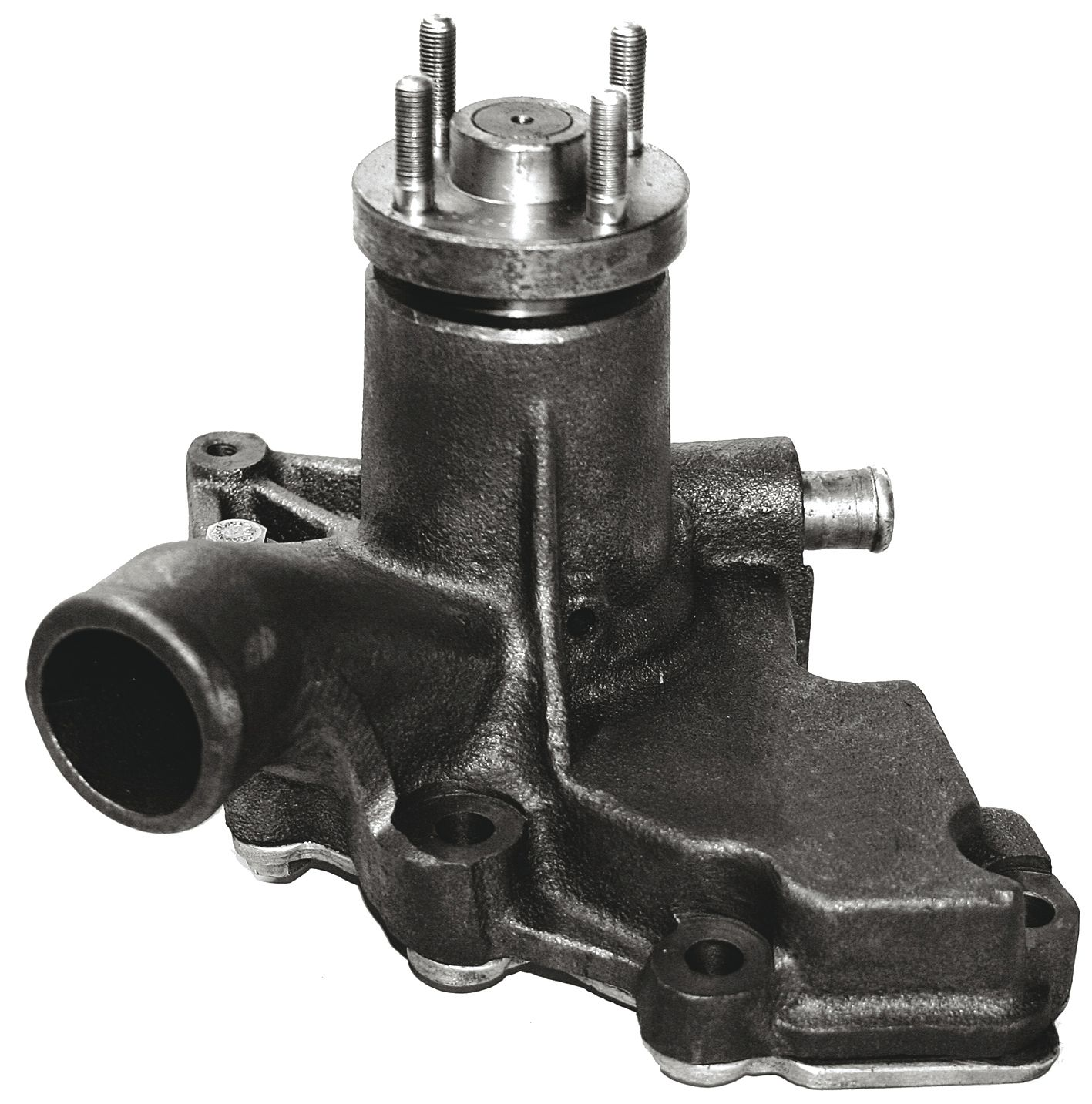 HURLIMANN WATER PUMP