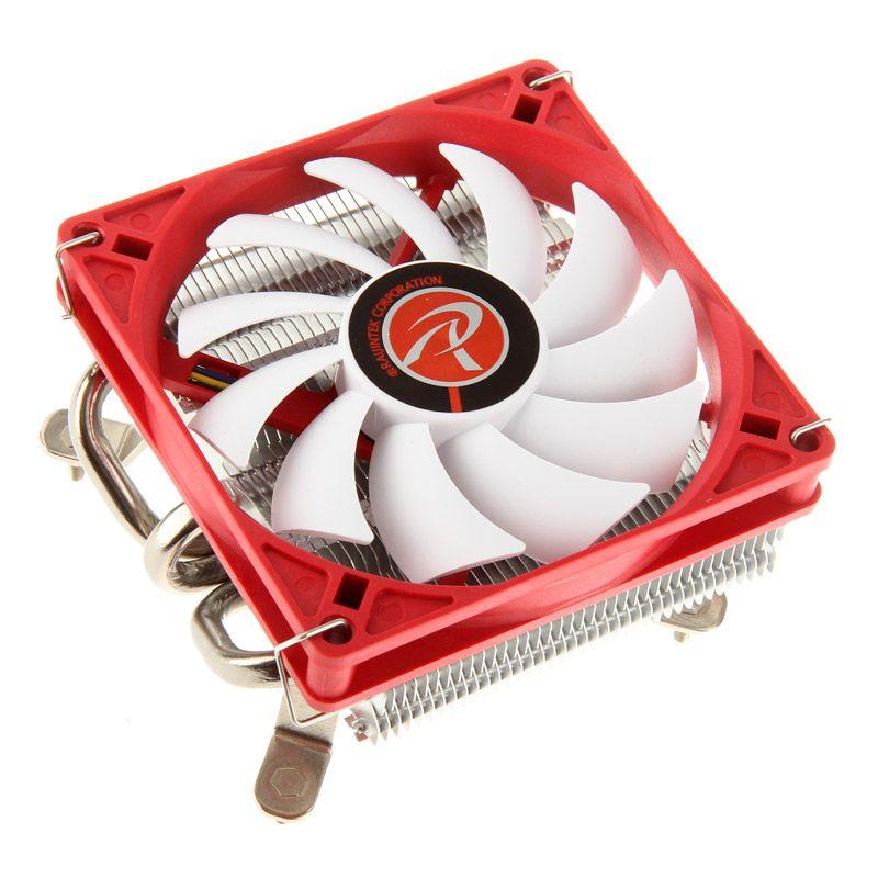 RAIJINTEK ZELOS LOW PROFILE CPU COOLER