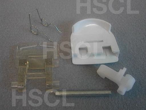 Door Handle: Servis 3849