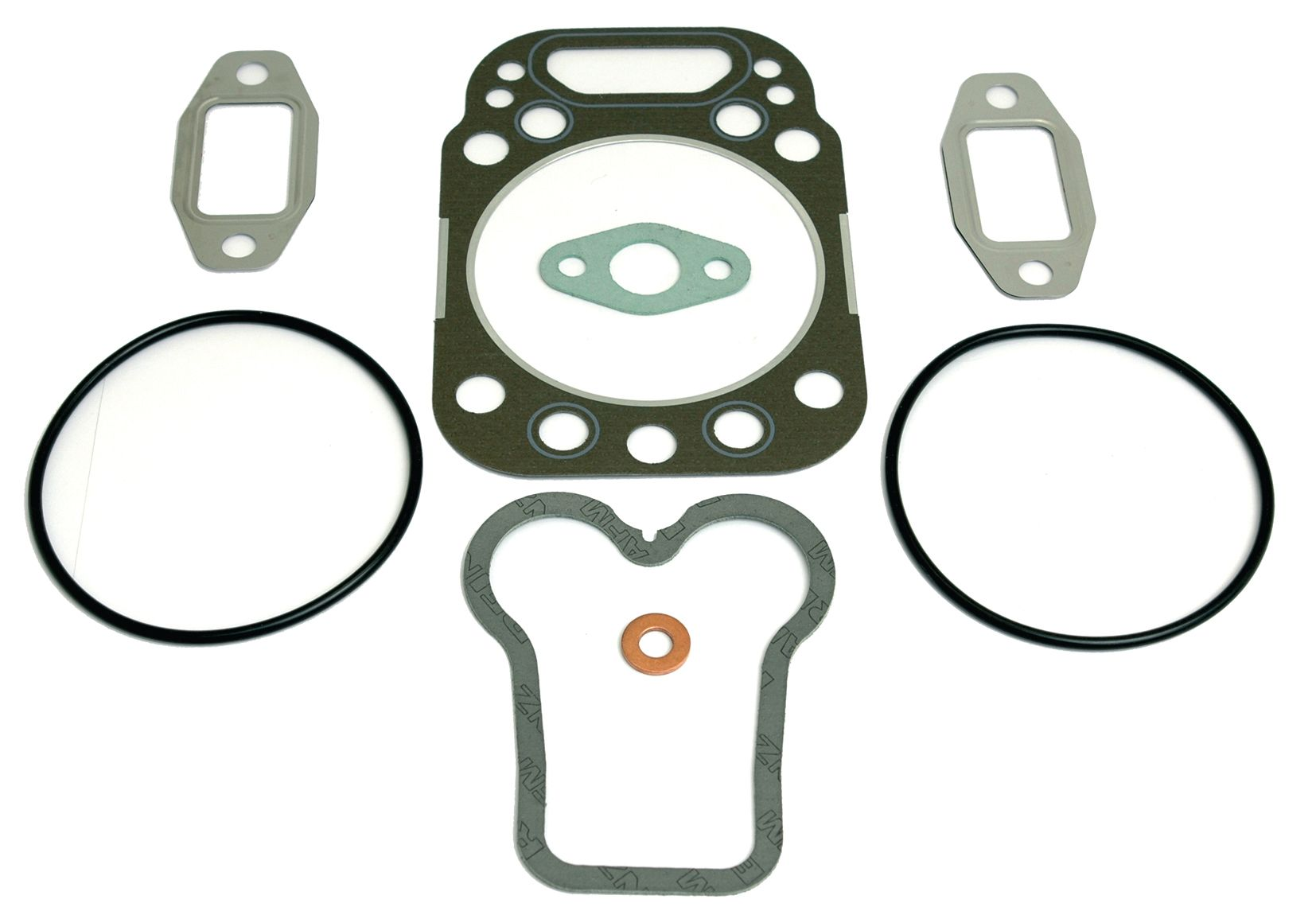 FENDT TOP GASKET SET 37870