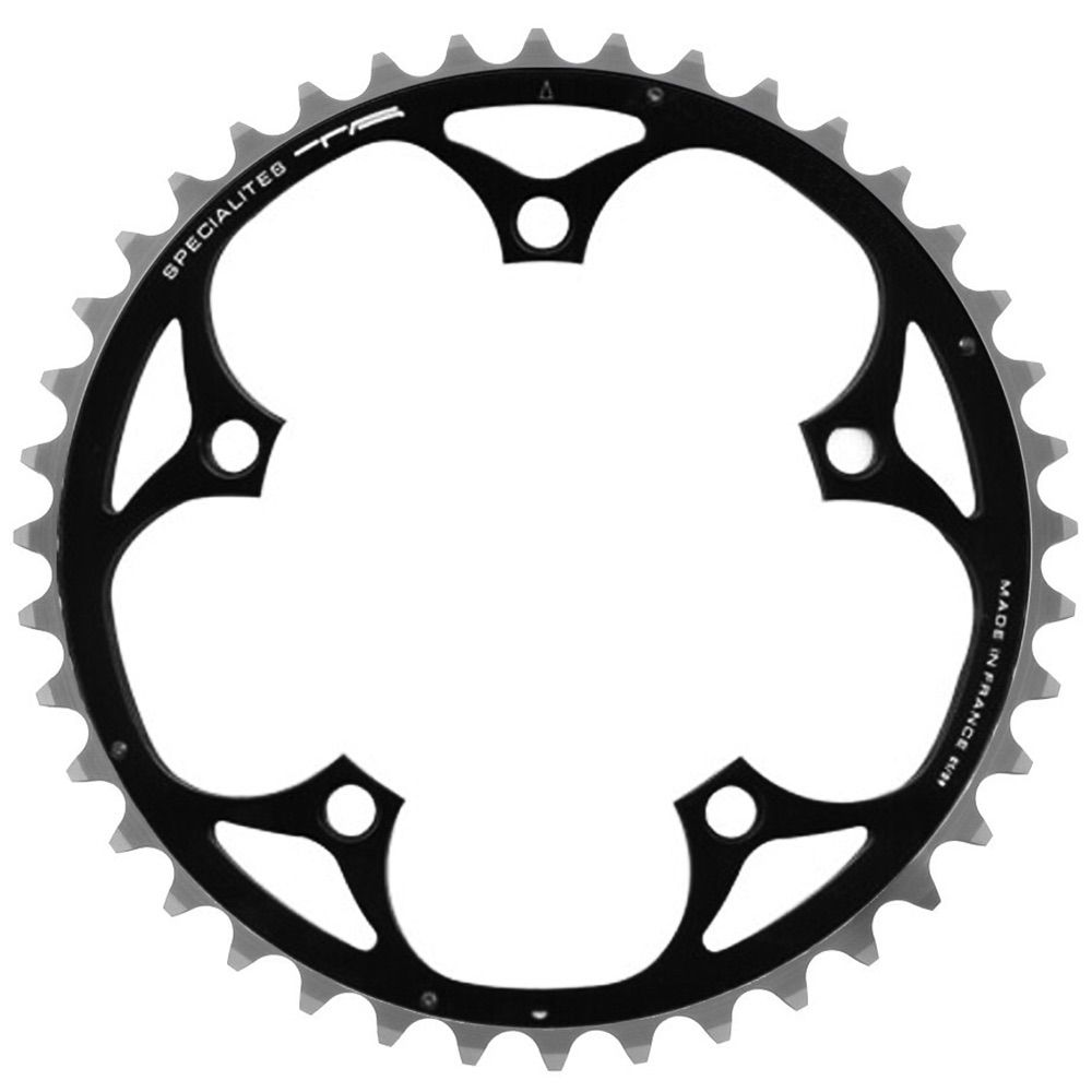 SPECIALITES TA CAMPAG OUTER 135 54T BLK TAE54BK