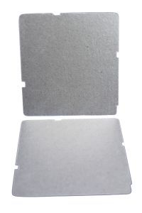 SHARP - PACK OF 2 WAVEGUIDE COVERS - MSCPCOVPA419WREZ