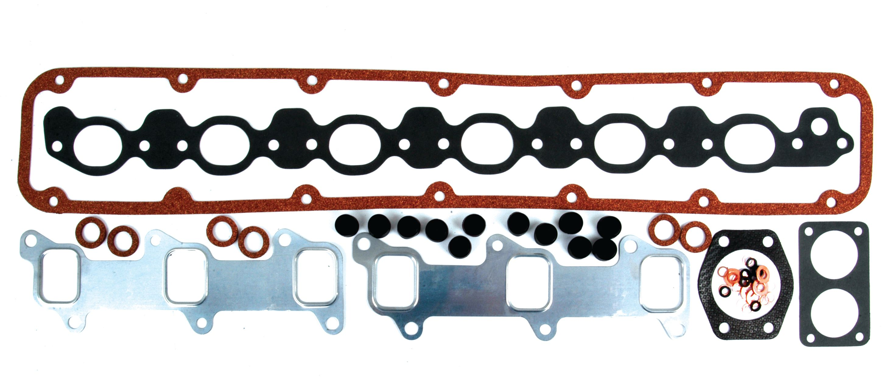 FORD NEW HOLLAND GASKET SET-HEAD SERVICE 65994