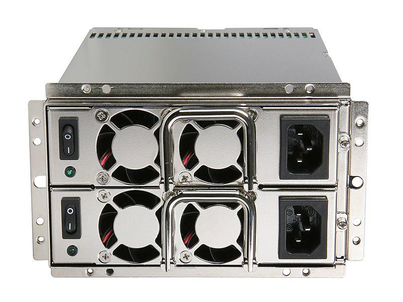 SILVERSTONE SST-ST50GF GEMINI SERIES - 2X 500 WATT