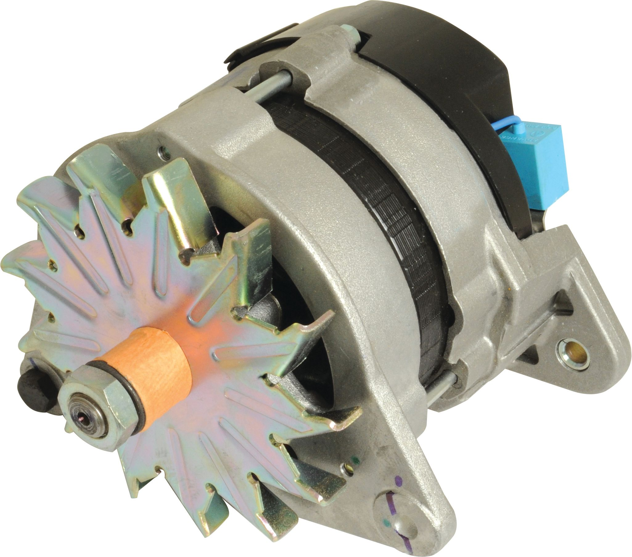 DAVID BROWN ALTERNATOR 359661
