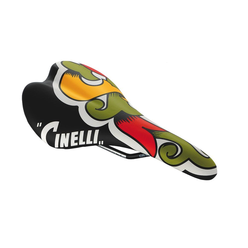 CINELLI SCATTO ARALDO (HERALD) SADDLE