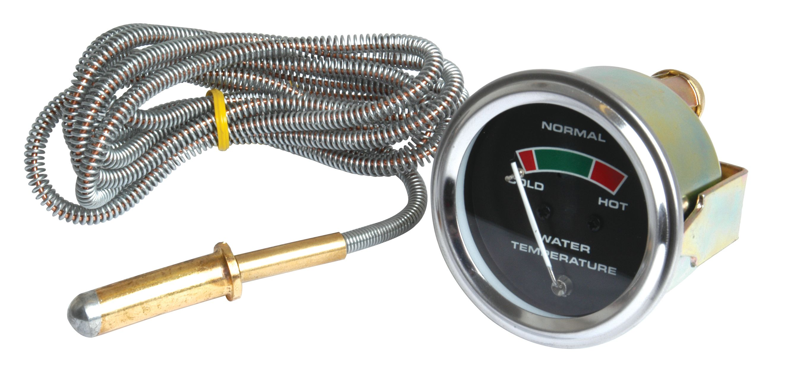 VOLVO GAUGE-WATER TEMPERATURE 4341