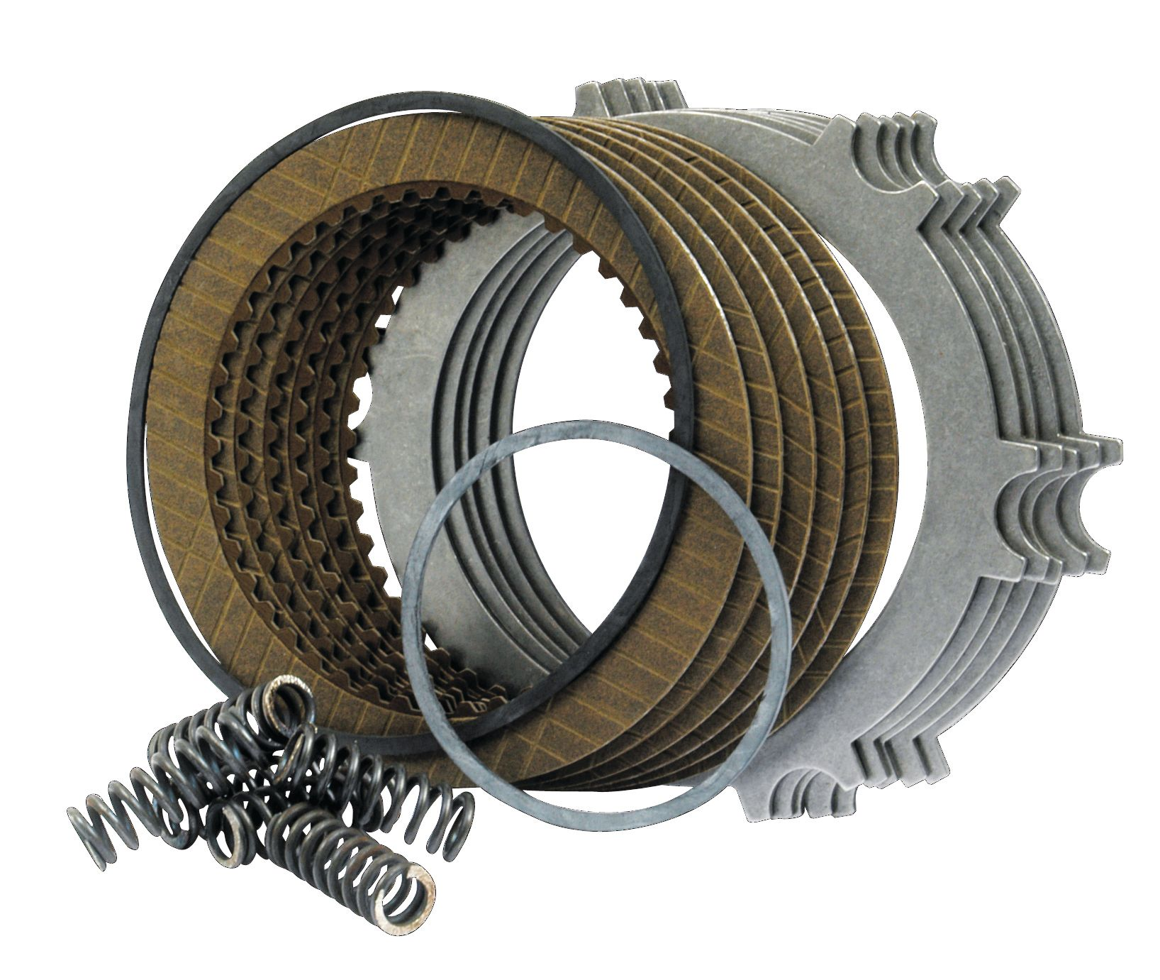 CASE PTO CLUTCH KIT 56855